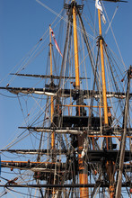 Ships Riggings