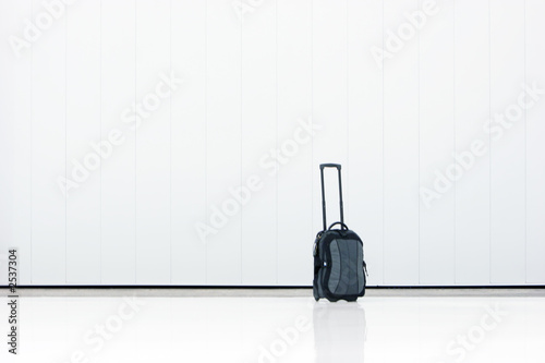 Fotografie, Obraz  carry on luggage