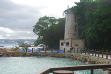 Pirate Port