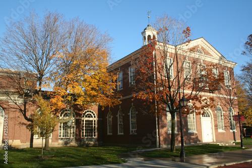 фотография  museum building