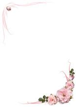 Frame Of Rosess 2