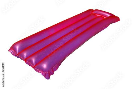 Vászonkép pink lilo