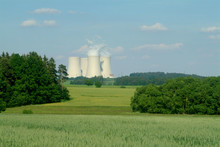 Atomic Power Station Temelin