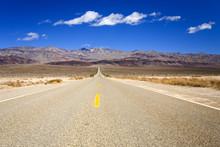 Death Valley Raod