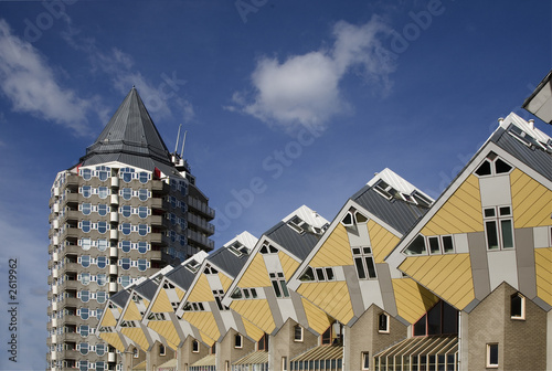 cube houses 6