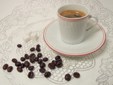 momento del caffè
