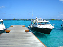 Maldivian Taxi