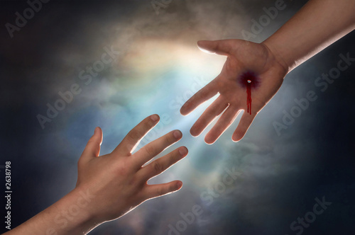Photo salvation