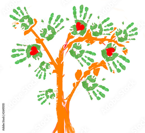 greenpeace tree. #2649310