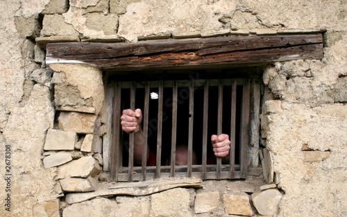 фотография  prisoner