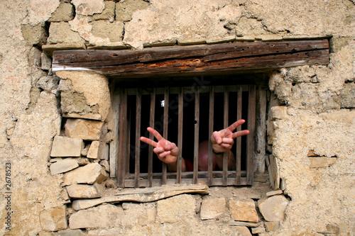 Photo  prisoner