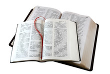 Bible In Different Languages, ...