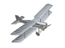 Avion Bi-plan