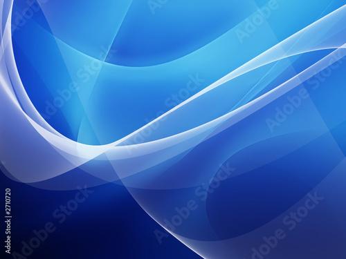einzelne bedruckte Lamellen - abstract background (von anson tsui)