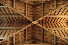Wooden Roof-truss