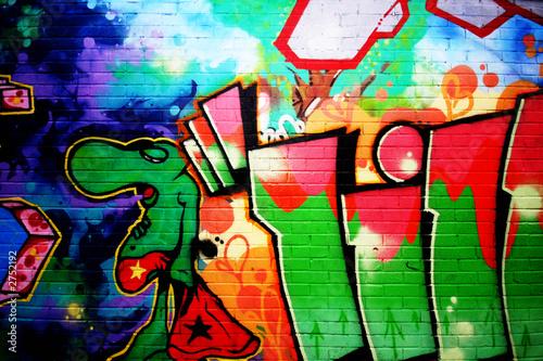 graffiti-napis