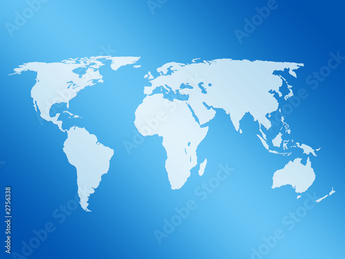 World map 3d buy this stock illustration and explore similar world map 3d gumiabroncs Choice Image
