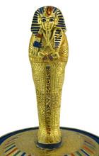 Tutankhamun's Royal Sarcophagus