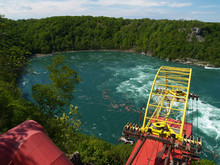 The Whirlpool Down Under The N...