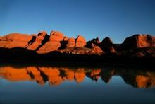Redrock Reflections 1