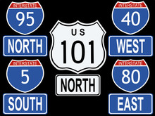 American Interstate And Highwa...