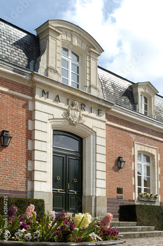Photo mairie