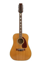 Acoustic 12-string Guitar