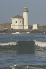 Coquille River Lighthouse #3