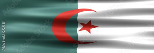 Poster Algérie algeria