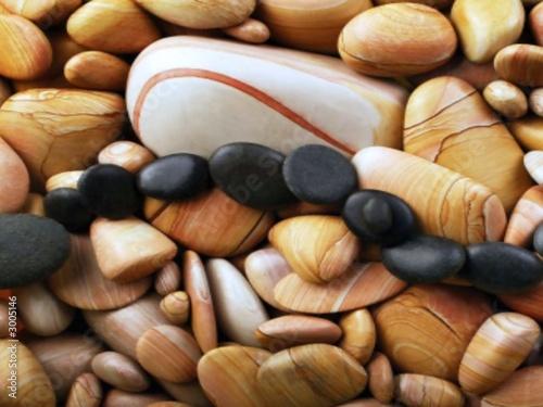 Akustikstoff - steine