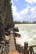 terengganu coastal beach