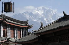 Jade Dragon Snow Mountain / Lijang