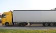 camión de mercancías