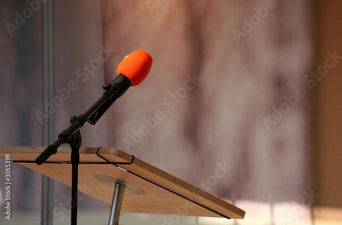 Photo mikrofon