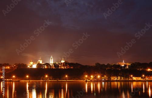 Fényképezés cathedral - wisla
