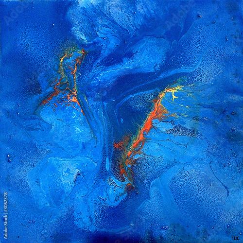 prise de vue satellite