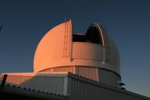 The Soar Telescope, Cerro Pachon, Chile