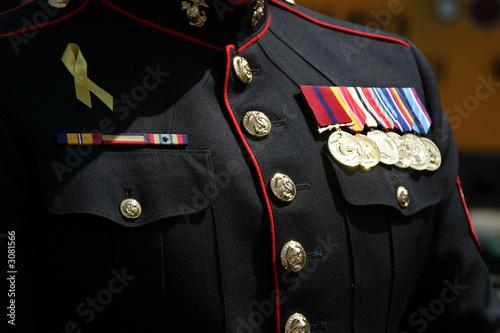 Photo  military man (2)