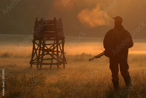 Fotografia hunter