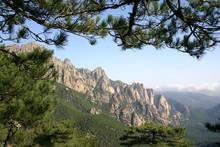Corse Du Sud/aiguilles De Bavella
