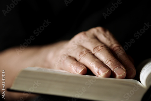 Fotografie, Obraz  reading