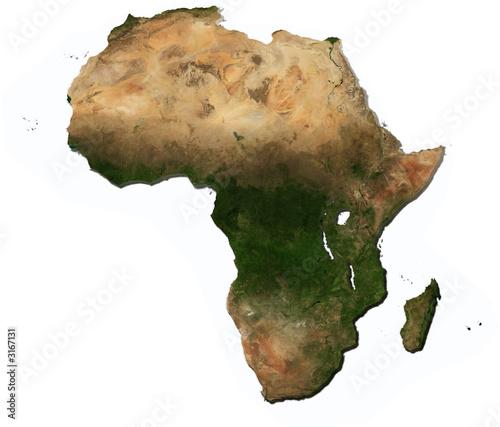 Cuadros en Lienzo africa