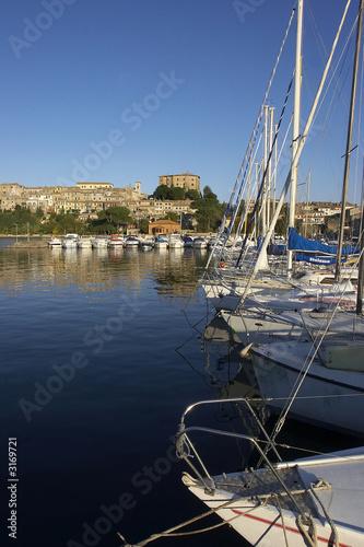 Fotografie, Obraz porto di capodimonte