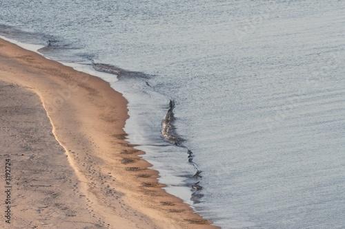 quiet waters Fototapet