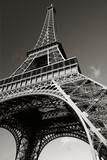 Wieża Eiffela – żelazna dama Paryża