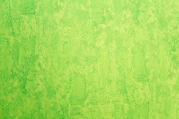 green vinyl wallpaper