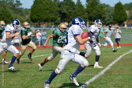 Photo gridiron