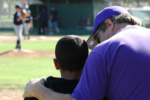 Coach Consoles Player