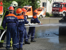 Fire Brigade Child 20