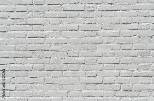 Poster Brick wall stone wall background